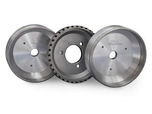 Diamond Wheels / Metal Bond
