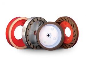 Diamond Wheels / Resin Bond