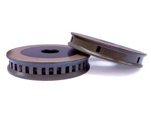 REBO Peripheral Diamond Wheels